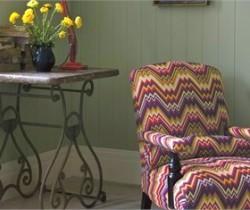 Bargello Chair